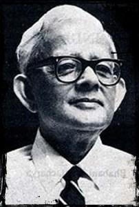 Bhabani Bhattacharya (1906 - 1988)